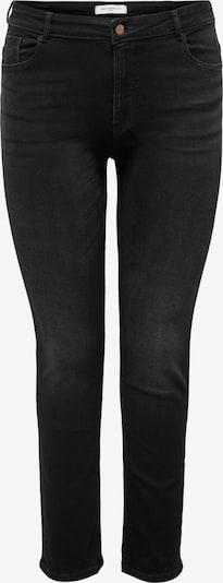 ONLY Carmakoma Jeans 'Laola' in black denim, Produktansicht