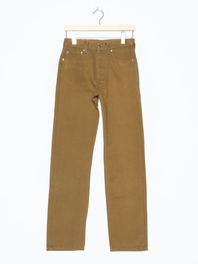 Grin'S Jeans in 30/33 in curry, Produktansicht