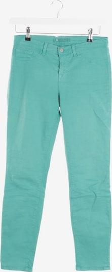 J Brand Jeans in 29 in grün, Produktansicht