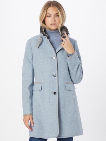 Palton de primăvară-toamnă de la GIL BRET pe albastru
