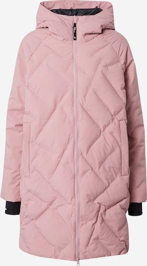 4F Funkčný kabát - staroružová / čierna, Produkt