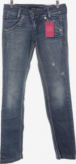 Miss Sixty Skinny Jeans in 25-26 in blau, Produktansicht