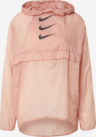 NIKE Chaqueta deportiva en rosa / negro, Vista del producto