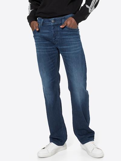 DIESEL Džíny 'LARKEE-X' - modrá džínovina, Model/ka