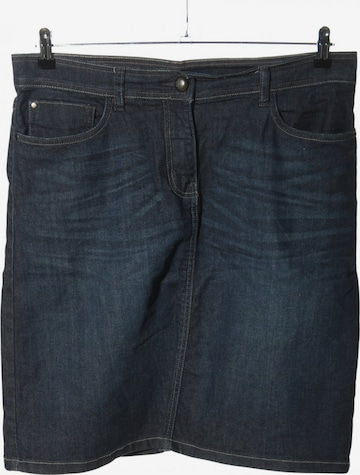Strooker Skirt in XL in Blue