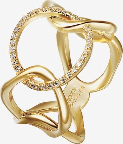 XENOX Ring in gold, Produktansicht
