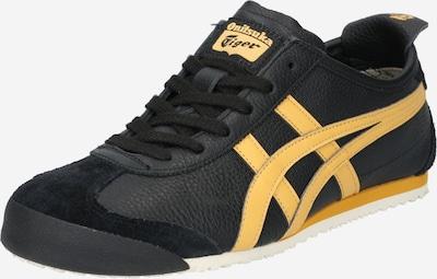 Sneaker low 'Mexico 66' Onitsuka Tiger pe galben șofran / negru, Vizualizare produs