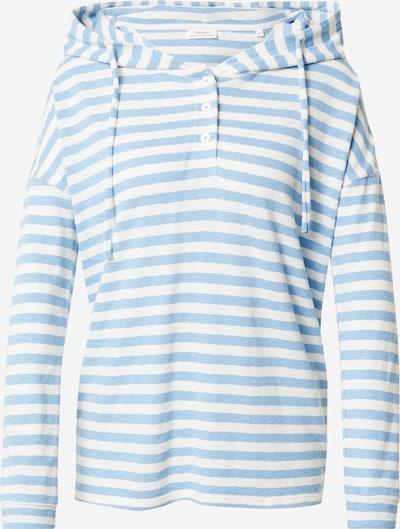 Marc O'Polo DENIM Shirt in hellblau / weiß, Produktansicht