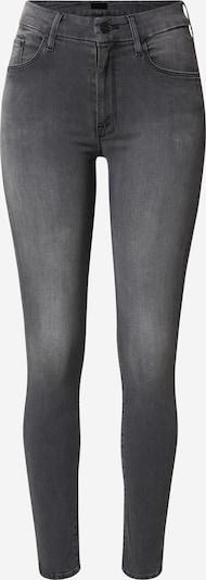 MOTHER Jeans i grey denim, Produktvisning