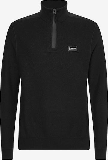 Calvin Klein Trui ' ' in de kleur Zwart, Productweergave