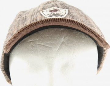 POLO SYLT Hat & Cap in XS-XL in Grey