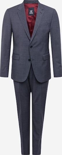 STRELLSON Suit 'AIDAN-MAX' in marine, Item view