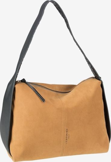 Liebeskind Berlin Tasche 'Turlington' in braun / schwarz, Produktansicht