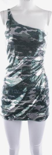 Balmain Kleid in S in grün, Produktansicht