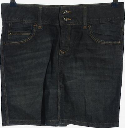 Peckott Jeansrock in S in blau, Produktansicht
