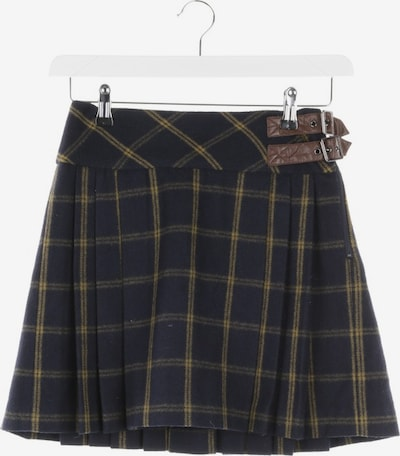 Twinset Skirt in XS in Dark blue, Item view