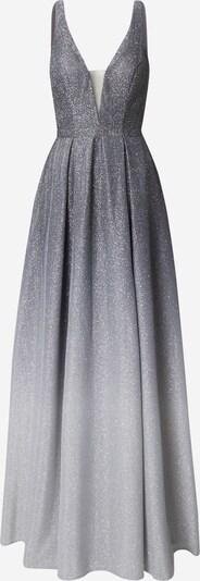 mascara Vestido de noche en gris / antracita, Vista del producto