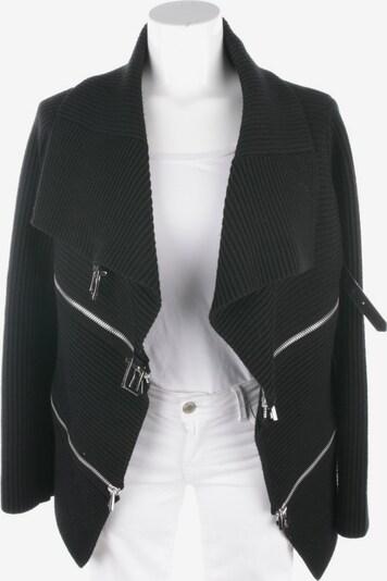 Barbara Bui Pullover / Strickjacke in XS in schwarz, Produktansicht