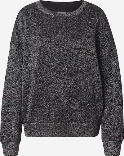 REPLAY Sweat-shirt en gris argenté, Vue avec produit