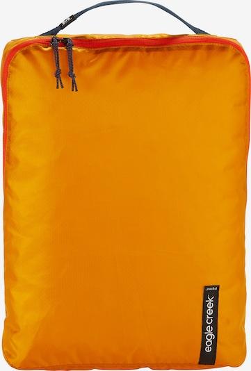 EAGLE CREEK Packtasche 'Pack-It Cube M ' in orange, Produktansicht