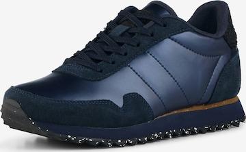 WODEN Sneakers ' Nora III' in Blue