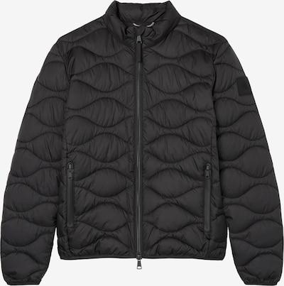 Marc O'Polo DENIM Tussenjas in de kleur Zwart, Productweergave