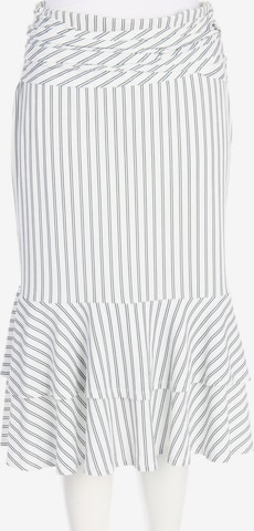BODYFLIRT Skirt in S-M in White