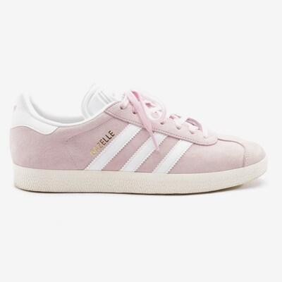 ADIDAS Turnschuhe / Sneaker in 38,5 in rosa, Produktansicht