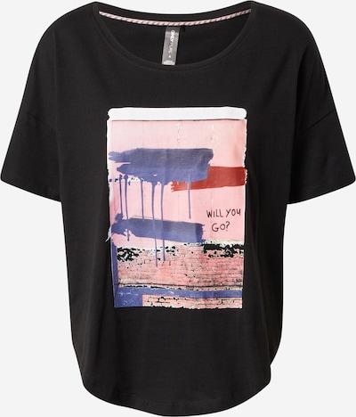 ONLY PLAY Koszulka funkcyjna 'Felipa' w kolorze mieszane kolory / czarnym, Podgląd produktu
