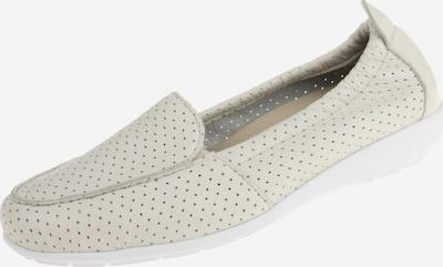 Natural Feet Mokassins 'Adela' mit stoßhemmender Sohle in beige, Produktansicht