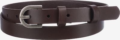 Cintura Liebeskind Berlin di colore marrone scuro, Visualizzazione prodotti