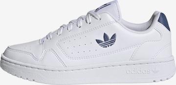 ADIDAS ORIGINALS Sneaker 'NY 90' in Weiß