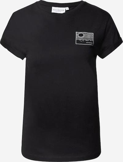 Hafendieb Tričko 'Klima' - černá, Produkt