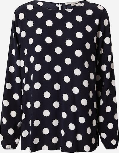 Camicia da donna Ci comma casual identity di colore navy / bianco, Visualizzazione prodotti