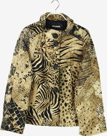 Hauber Jacket & Coat in M in Beige