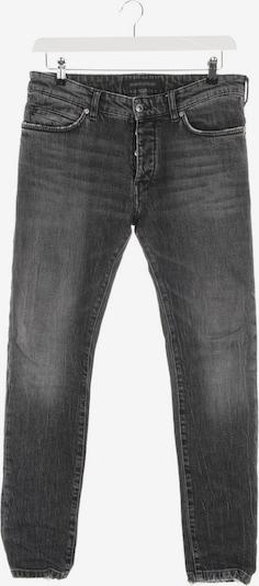DRYKORN Jeans in 32 in schwarz, Produktansicht