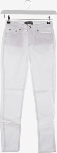 DRYKORN Jeans in 25/32 in weiß, Produktansicht