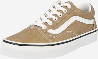 VANS Sneakers 'Old Skool' in Brocade / White, Item view