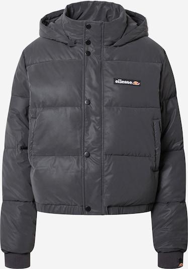 ELLESSE Jacke in schwarz, Produktansicht
