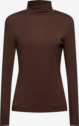 Esprit Collection Shirt in braun, Produktansicht