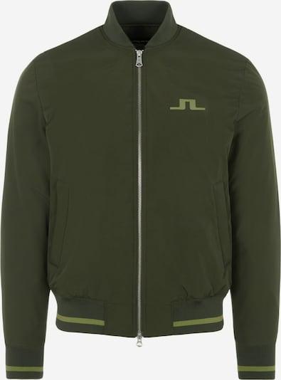 J.Lindeberg Between-Season Jacket in Green, Item view