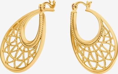 Heideman Ohrschmuck 'Jaina' in gold, Produktansicht