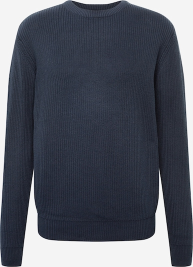 Urban Classics Pullover in marine, Produktansicht