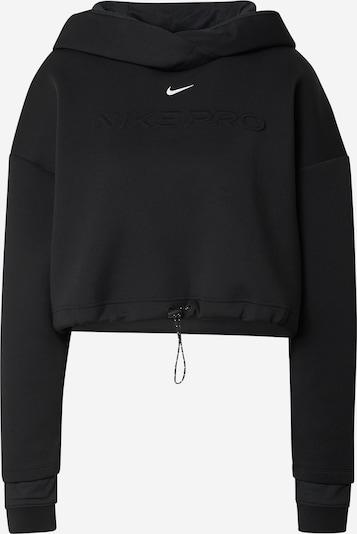 Felpa sportiva NIKE di colore nero / bianco, Visualizzazione prodotti