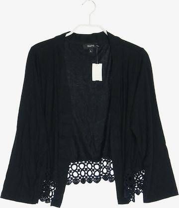 SURE Sweater & Cardigan in L in Black