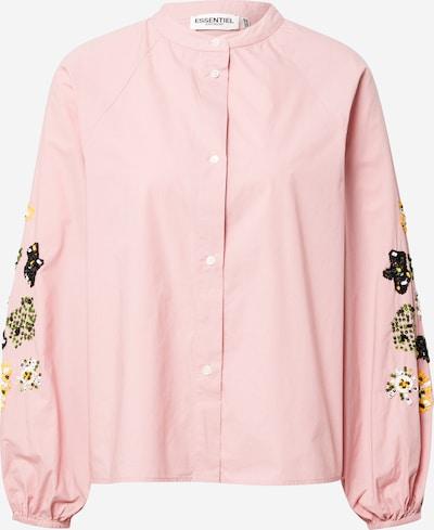 Essentiel Antwerp Blusa 'Zates' en mezcla de colores / rosa, Vista del producto