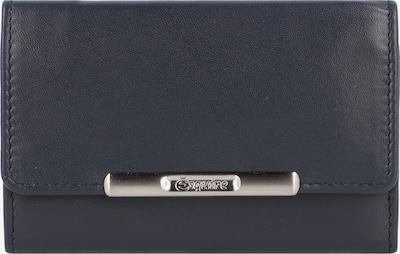 Esquire Schlüsseletui 'Helena' in kobaltblau, Produktansicht