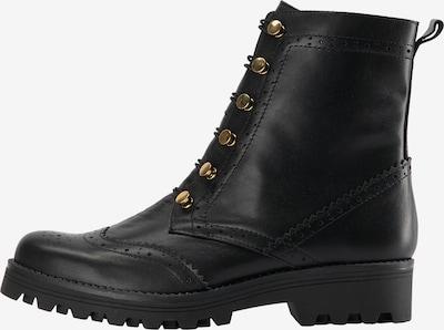 myMo ROCKS Ankle Boots in schwarz, Produktansicht