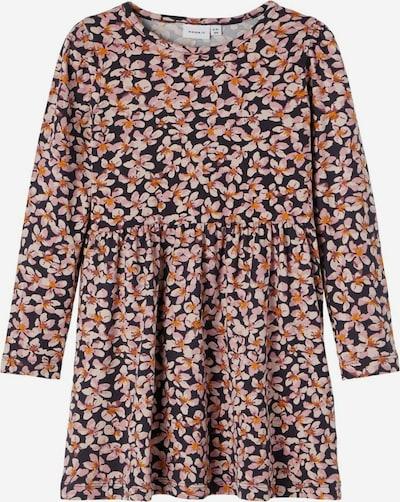 NAME IT Kleid in blau / orange / pink / weiß, Produktansicht
