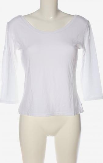 JOACHIM BOSSE Schlupf-Bluse in XXL in weiß, Produktansicht